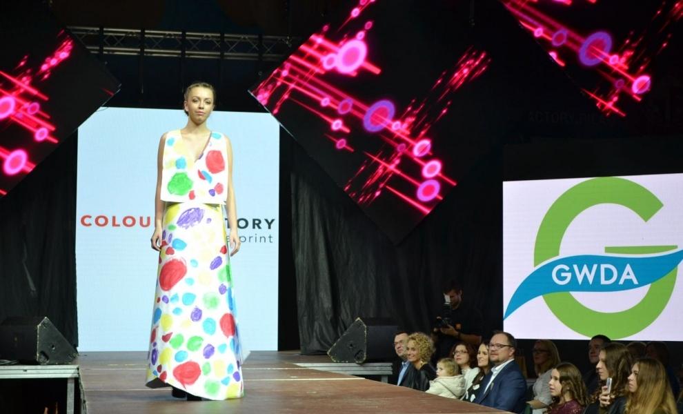 Zoomy Fashion Circular - pokaz mody z przesłaniem